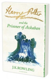 Prisoner of Azkaban Cover